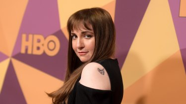 Lena Dunham revealed she had undergone a total hysterectomy after years of battling endometriosis.