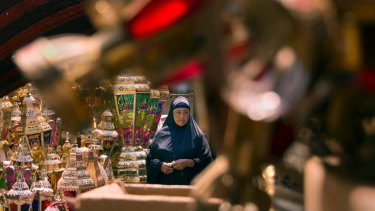 Cairo has been judged as the world's worst megacity in which to be a woman.