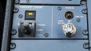 German co-pilot Andreas Lubitz, 27, is believed to have used the cockpit door lock to prevent the captain from returning to the cockpit so he could crash Germanwings Flight 4U9525.