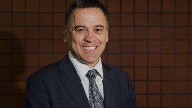 Former Aboriginal and Torres Strait Islander Affairs Minister Chris Bourke.