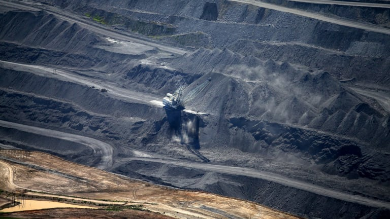 The Hunter Valley has some of the most polluting coal mines in Australia, according to a new study.