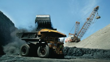 New Hope's coal sales of 5.8 million tonnes were slightly down on the previous year, but cost cutting will remain a key focus.