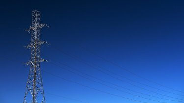 The project to move the Pilbara's power underground was five years behind schedule.
