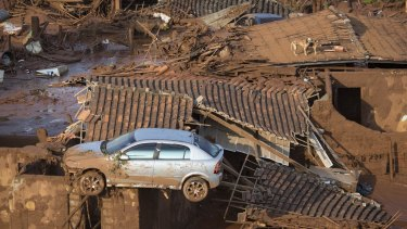 BHP to run extra checks on all tailings dams in wake of