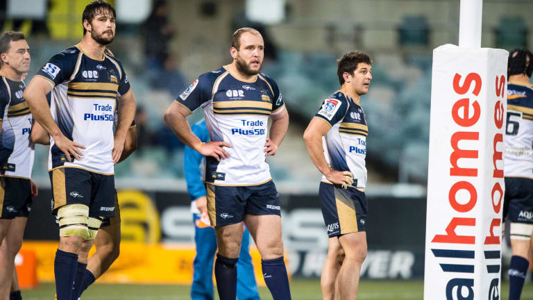 Can the Brumbies beat a New Zealand side in 2018?