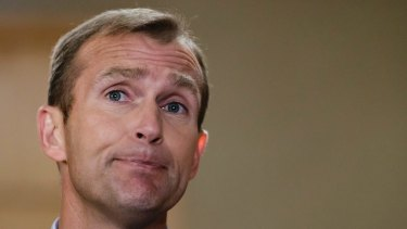 NSW Education Minister Rob Stokes said the federal government has no overarching narrative on population growth.