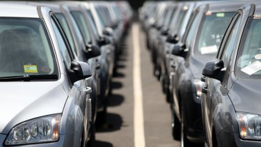 New cars could face higher standards under a proposal released for discussion.