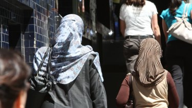 "Four in 10 Australians believe practising Muslims ""pose a threat to Australian society""."