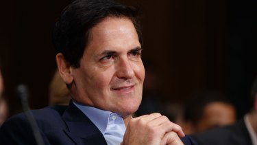 Dallas Mavericks owner Mark Cuban's investment in Catapult was a game changer.