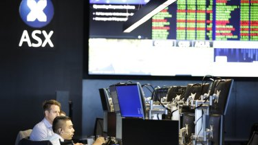 Around $120 billion has been wiped off local shares in 2016.