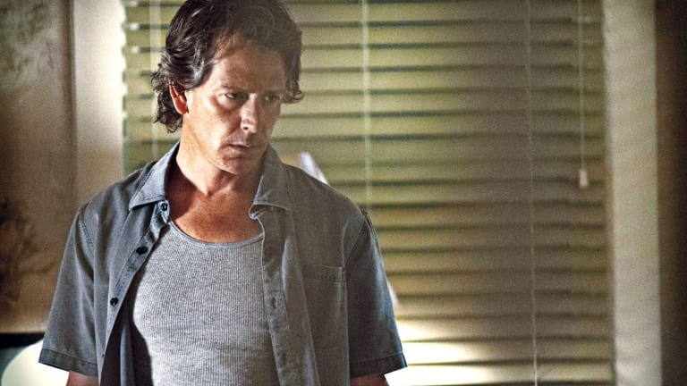 Ben Mendelsohn won an Emmy for his role in the acclaimed Netlflx drama Bloodline.
