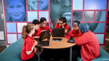 Broadmeadows Valley Primary School used a brain training program but after two years found no improvement in student performances.