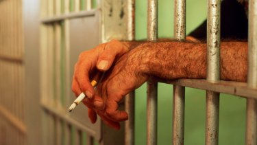 There has been a push from unions to have a smoking ban enforced in WA prisons