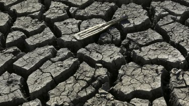 The worsening drought is forcing California policy makers to consider all kinds of changes.