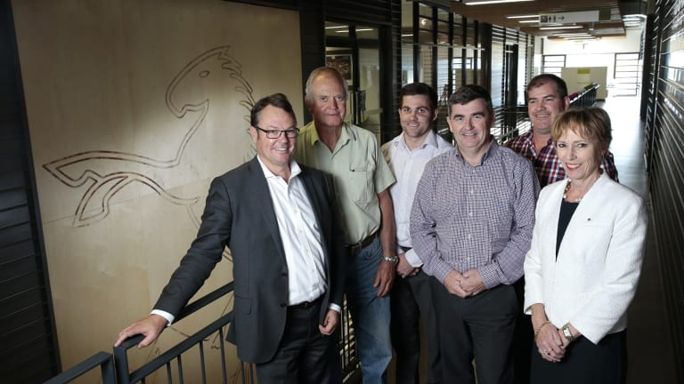 There could be changes to the Brumbies board at the annual general meeting on December 16.