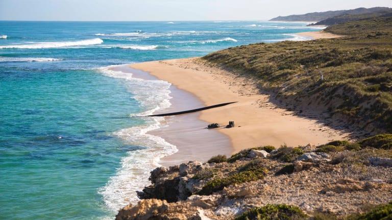 Garden Island Tragedy Man Dies While Diving Off Wa Coast