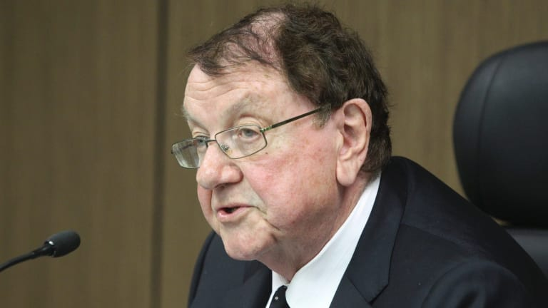 Retired Supreme Court judge Anthony Whealy says consideration should be given to keeping radicalised inmates in prison after their sentences have finished.