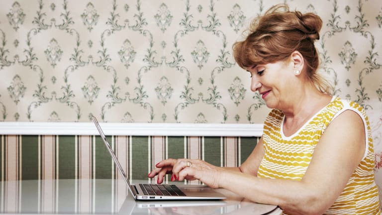 Common pitfall: Many older relatives who are new to Facebook are unaware of how it works and need to be told posts shared can also be viewed by strangers.