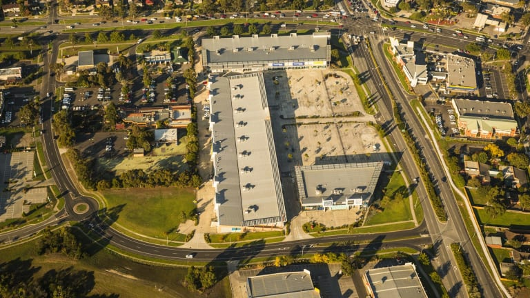 The City of Casey council is offloading two enormous Narre Warren assets.