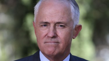 Malcolm Turnbull: Letting a hundred flowers wither on the vine.