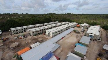 "Lawyers representing a Pakistani asylum seeker say his detention on Nauru has denied him ""the most basic human right""."