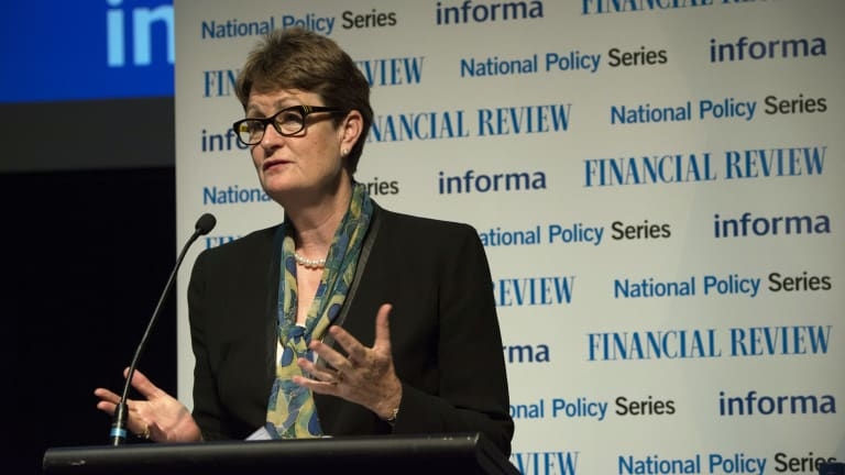 BCA President Catherine Livingstone says Malcolm Turnbull's innovation plan should create the thriving startup community Australia needs to create successful technology companies.