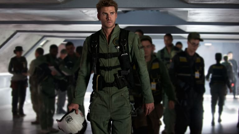 Movies such as Independence Day: Resurgence are among those new releases illegally available on KAT.