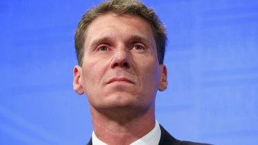 Cory Bernardi will resign from the Liberal Party to form his own conservative movement.