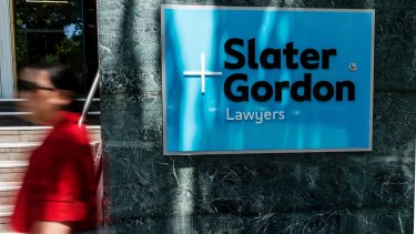 Slater and Gordon will slash 7% of staff as part of its turnaround efforts.