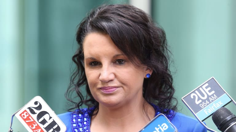 Senator Jacqui Lambie would not have won her Tasmanian seat if Senate voting reforms had been introduced before the last two federal elections, research has found.