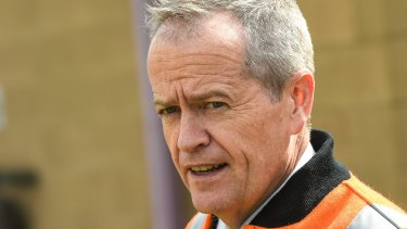 "Bill Shorten is said to be ""deeply unimpressed"" with Mr Danby."