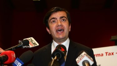 "Labor senator Sam Dastyari, who has been outspoken against profit shifting by multinationals, said: ""This is good news for Australian taxpayers and the Australian tax base."""