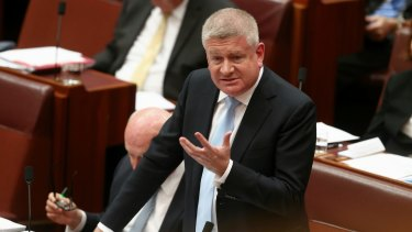 "Australia's new Minister for Communications and the Arts, Senator Mitch Fifield, says he will ""ensure the ABC is well resourced to do the job that Australians want it to do""."