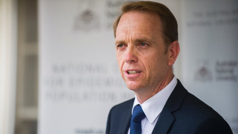 Attorney-General Simon Corbell is considering NSW-style reforms to the ACAT.