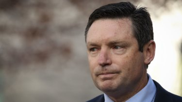 """Australian Christian Lobby director Lyle Shelton has indicated the """"no"""" side would use taxpayer funds to campaign on issues unrelated to the definition of marriage such as the Safe Schools program."""