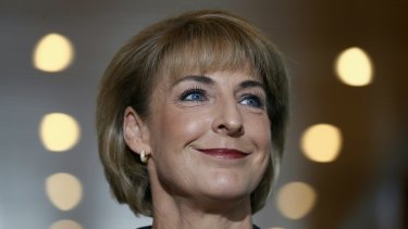Michaelia Cash says the government wont change workplace relation rules without consulting voters.