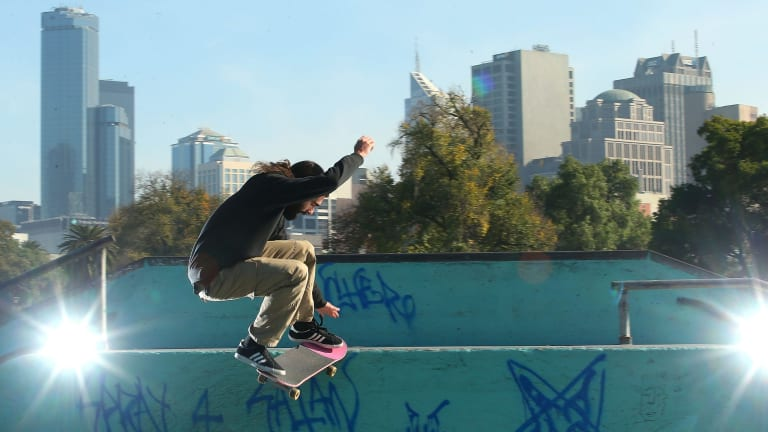 The decision will be controversial for skateboarding purists.
