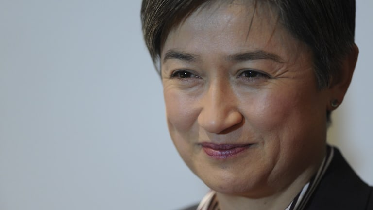 Labor Senator Penny Wong has expressed concern for Australia's LGBTQI population.