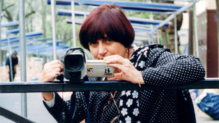 <b>The Gleaners and I (Les Glaneurs et la Glaneuse): </b> Directed by Agnes Varda.