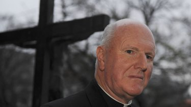 Archbishop of Melbourne, Denis Hart, ordered a review into the Melbourne Response.