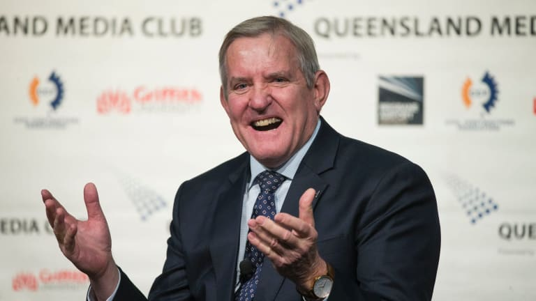 Queensland Energy Resources Council chief Ian Macfarlane say gas companies will help cover the predicted shortfall.