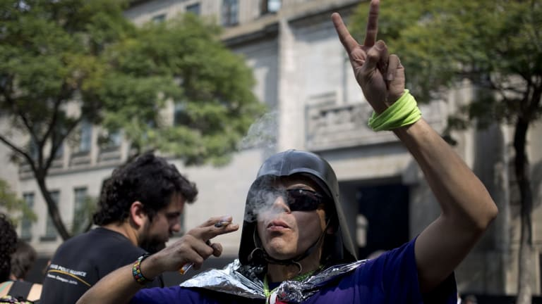 Mexico's Supreme Court ruled on Wednesday that growing, possessing and smoking marijuana for recreation are legal under a person's right to personal freedoms.