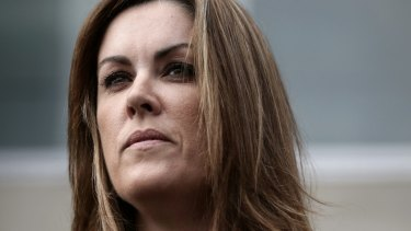 It has been suggested that Peta Credlin could take the place of stood aside Assistant Treasurer Arthur Sinodinos or Social Services Minister Kevin Andrews in the event either retired.
