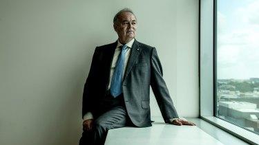 Jim Spigelman bid farewell to the ABC this week.