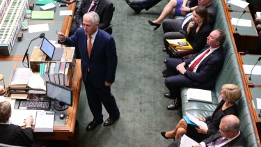 Malcolm Turnbull says the plebiscite is the best option to resolve a complex issue.