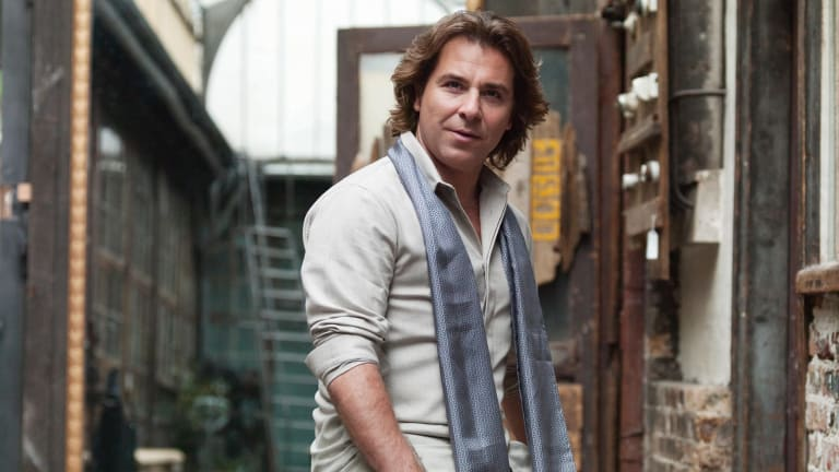 French tenor Roberto Alagna.