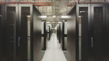 New laws will be introduced to prevent internet companies from storing user information on cheap overseas servers.