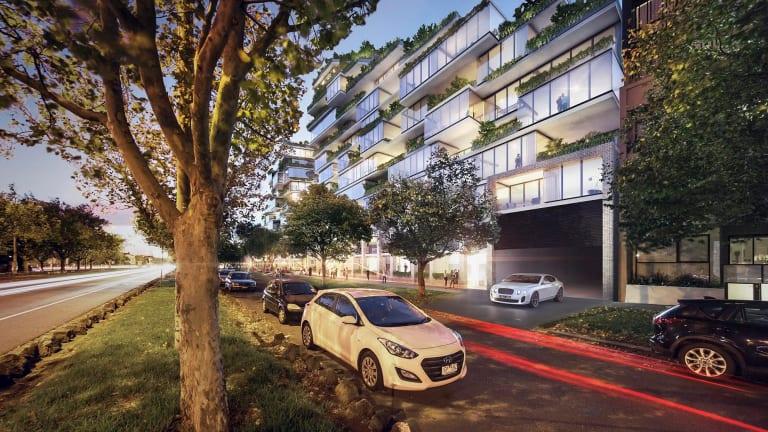 Photo: Koichi Takada Architects