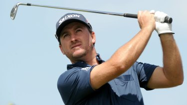 Graeme McDowell is hoping for plenty of Irish support.