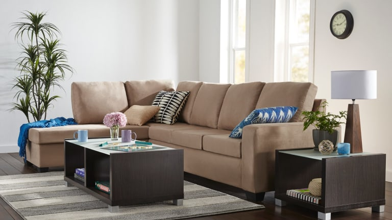 Moving house? Fantastic Furniture has discounts on a range of products.